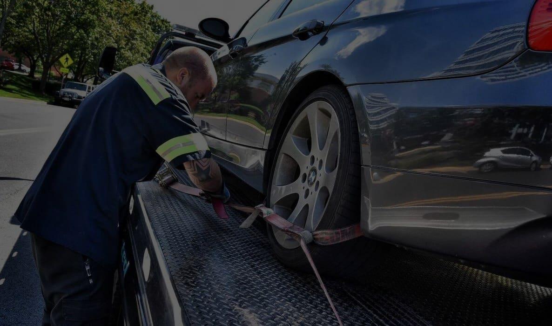 Roadside Assistance Los Angeles CA