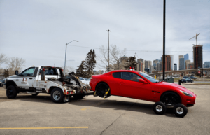 Towing Company Glendale